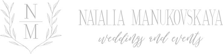 Natalia Manykovskaya weddings@events